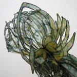 2011 Nymphe, Detailansicht